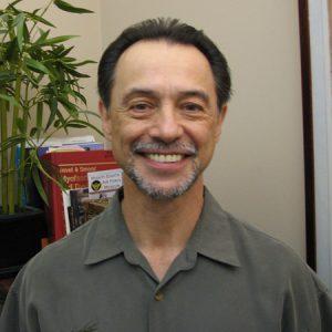 Jeff Schroeder