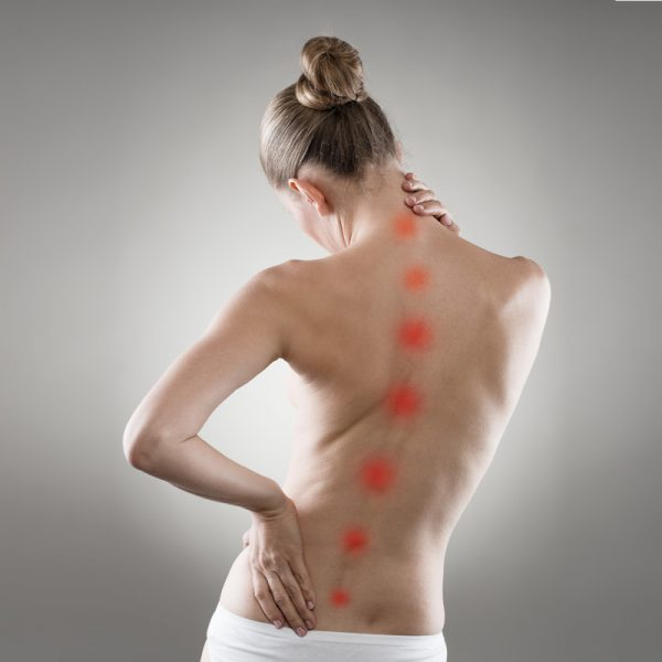 Acupunture for chronic pain
