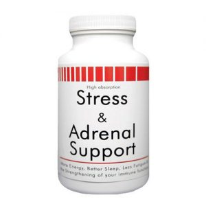 Stress & Adrenal Support