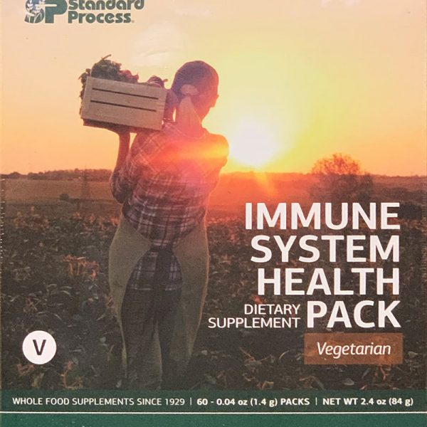 Immunce System Health Pack